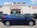 Used 2013 Hyundai Elantra Limited, Leather, Navi, WE APPROVE ALL CREDIT for sale in Mississauga, ON