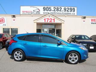 Used 2012 Ford Focus Alloys, WE APPROVE ALL CREDIT for sale in Mississauga, ON