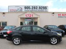 Used 2012 Ford Focus Sunroof, Alloys, WE APPROVE ALL CREDIT for sale in Mississauga, ON