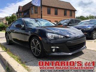 Used 2016 Subaru BRZ Sport-tech for sale in North York, ON