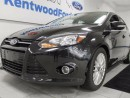 Used 2014 Ford Focus Titanium for sale in Edmonton, AB