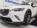 Used 2016 Mazda CX-3 GT for sale in Edmonton, AB