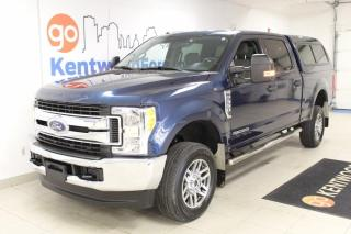 Used 2017 Ford F-350 Super Duty SRW 3 months Deferral ! *oac | XLT | Diesel | 4x4 | for sale in Edmonton, AB