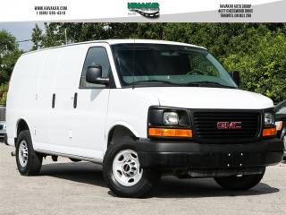 Used 2013 GMC Savana 2500 Standard for sale in North York, ON