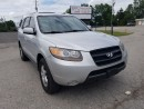 Used 2007 Hyundai Santa Fe GL 5Pass for sale in Komoka, ON