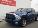 Used 2010 Dodge Ram 1500 for sale in Edmonton, AB