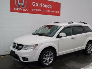Used 2013 Dodge Journey RT for sale in Edmonton, AB