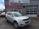 Used 2010 Chevrolet Equinox 1LT for sale in London, ON