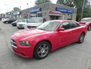 Used 2013 Dodge Charger SXT * SUNROOF * REMOTE START for sale in Windsor, ON