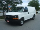 Used 2008 Chevrolet Express 2500 HEAVY DUTY for sale in York, ON