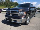 Used 2017 Dodge Ram 1500 Big Horn - Trailer/Tow Group - Low Kms for sale in Norwood, ON