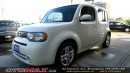 Used 2010 Nissan Cube 1.8 S | NO ACCIDENT | BLUETOOTH | REARVIEW CAMERA for sale in Brampton, ON