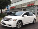 Used 2010 Honda Civic Sport for sale in Mississauga, ON