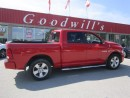 Used 2010 Dodge Ram 1500 SPORT! HEATED/COOLED LEATHER SEATS! for sale in Aylmer, ON