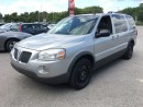 Used 2007 Pontiac Montana Sv6 w/1SB for sale in Aylmer, ON
