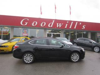 Used 2016 Buick Verano PREVIOUS DAILY RENTAL! SUPER CLEAN CAR! for sale in Aylmer, ON