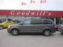 Used 2010 Dodge Grand Caravan SXT! POWER DOORS/SEATS! DVD! for sale in Aylmer, ON