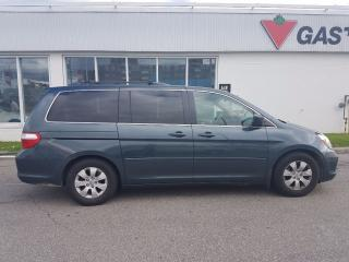 Used 2005 Honda Odyssey EX, 8 Passenger for sale in Scarborough, ON