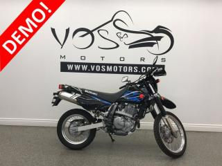 Used 2017 Suzuki DR 650 **Free Delivery in the GTA for sale in Concord, ON