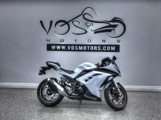 Used 2014 Kawasaki Ninja 300 **Free Delivery in the GTA for sale in Concord, ON