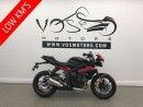 Used 2016 Triumph Street Triple R **Free Delivery in the GTA for sale in Concord, ON