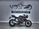 Used 2016 Triumph Speed Triple R **Free Delivery in the GTA for sale in Concord, ON