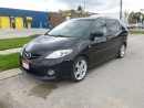 Used 2008 Mazda MAZDA5 GT for sale in North York, ON
