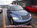 Used 2007 Chrysler PT CRUISER  4D HATCHBACK for sale in Calgary, AB
