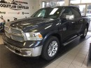 Used 2015 Dodge Ram 1500 Laramie Longhorn for sale in Coquitlam, BC