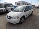 Used 2006 Dodge Grand Caravan CARGO VAN for sale in Mississauga, ON