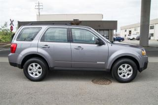 Used 2008 Mazda Tribute GX 20027 FRASER HWY LANGLEY for sale in Langley, BC