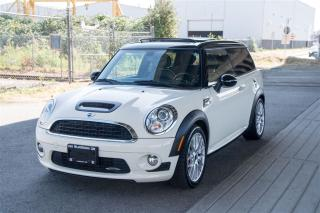 Used 2009 MINI Cooper Clubman John Cooper Works Cooper Works!!! for sale in Langley, BC