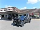 Used 2017 Chevrolet Silverado 1500 4X4 Z71 OFF-ROAD 5.3L CREW CAB for sale in Langley, BC
