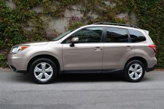 Used 2016 Subaru Forester 2.5i Touring AWD for sale in Vancouver, BC