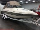 Used 2007 GLASTRON 209 V8 Mercruiser Two Tops Super Clean for sale in St George Brant, ON