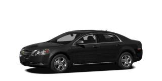 Used 2010 Chevrolet Malibu LT PLATINUM EDITION for sale in Port Coquitlam, BC
