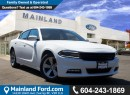 Used 2015 Dodge Charger SXT LOW KMS, NO ACCIDENTS for sale in Surrey, BC