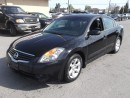 Used 2009 Nissan Altima 2.5 S for sale in Bolton, ON