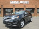 Used 2015 Ford Edge PUSH TO START | BLUETOOTH | BACK UP CAMERA | for sale in Mississauga, ON
