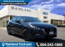 Used 2017 Mazda MAZDA3 GX LOCAL, ONE OWNER for sale in Surrey, BC
