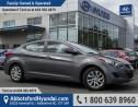 Used 2011 Hyundai Elantra GL ACCIDENT FREE for sale in Abbotsford, BC