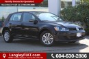 Used 2017 Volkswagen Golf 1.8 TSI Trendline NO ACCIDENTS! for sale in Surrey, BC
