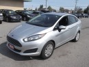 Used 2014 Ford Fiesta SE $84.67 BI WEEKLY! $0 DOWN! CERTIFIED! LOW MILEAGE! for sale in Bolton, ON