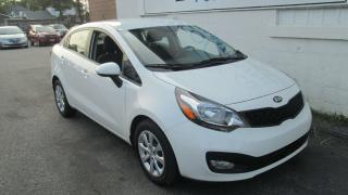 Used 2013 Kia Rio LX+ for sale in Richmond, ON