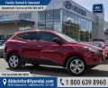 Used 2015 Hyundai Tucson GL LOW KILOMETRES & BC OWNED for sale in Abbotsford, BC