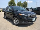 Used 2017 Jeep Cherokee North for sale in Mississauga, ON