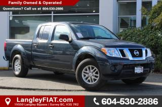 Used 2017 Nissan Frontier SV NO ACCIDENTS, B.C OWNED for sale in Surrey, BC
