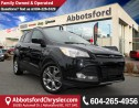 Used 2014 Ford Escape SE ACCIDENT FREE! for sale in Abbotsford, BC