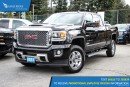 New 2017 GMC Sierra 3500 HD Denali Navigation, Sunroof, and Heated Seats for sale in Port Coquitlam, BC