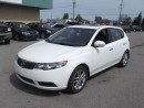 Used 2012 Kia Forte5 2.0L EX $84.11 BI WEEKLY! $0 DOWN! CERTIFIED! SUNROOF! LOW KMS! for sale in Bolton, ON